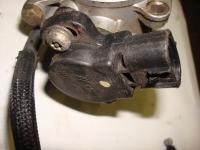 Датчик TPR положение дроссельной заслонки Yamaha XV1900 XV 1900 2006 г.